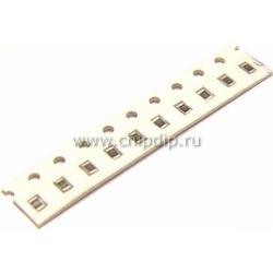 0.25Вт 1206       30 Ом, 1%, Чип резистор (SMD)