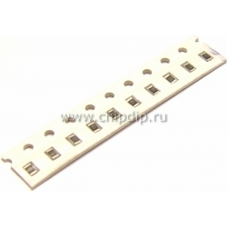 0.063Вт 0603      130 Ом, 1%, Чип резистор (SMD)