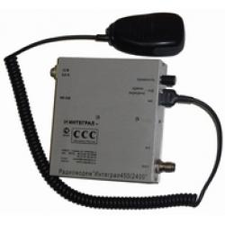 Радиомодем «Интеграл-450/2400»
