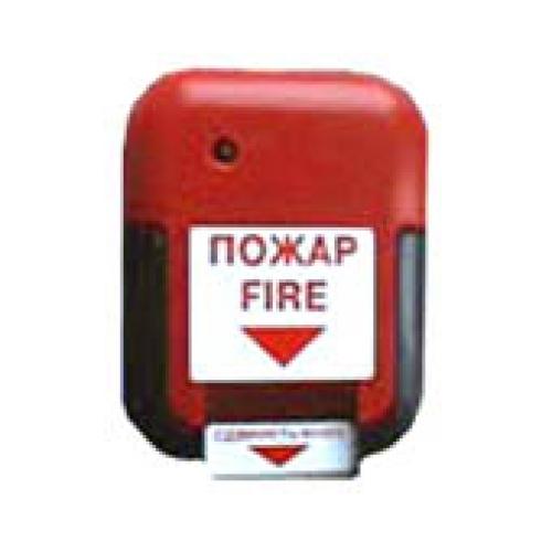 Старт–И            ИР-1 извещатель пожарный ручной