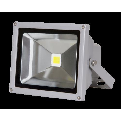 Светодиодный прожектор Jazzway PFL-50W