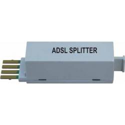 ADSL сплиттер для MDF кросса